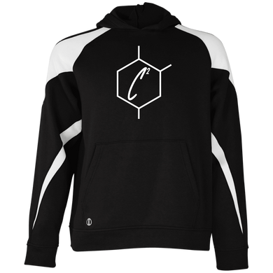 (un)disC2overed HEXA Auto Youth Colorblock Hoodie