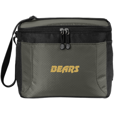 Bears 12-Pack Cooler