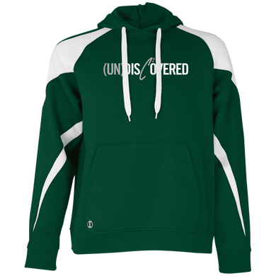 (un)disC2overed Auto Logo Colorblock Hoodie