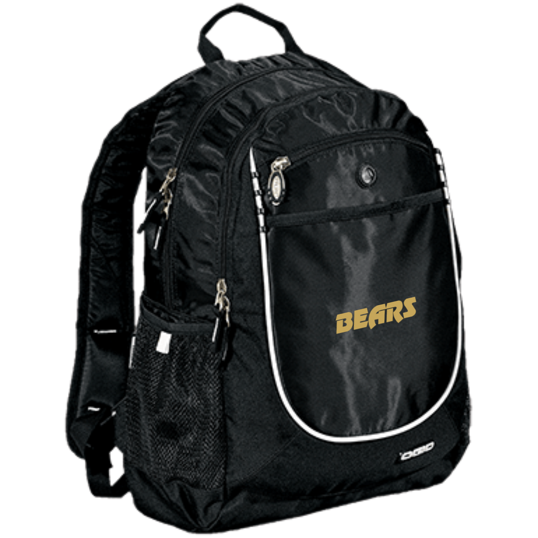 Bears  OGIO Rugged Bookbag