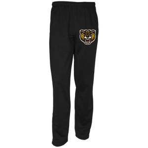 Bears Sport-Tek Warm-Up Track Pants