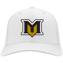 Load image into Gallery viewer, Classic MV Flex Fit Twill Baseball Cap