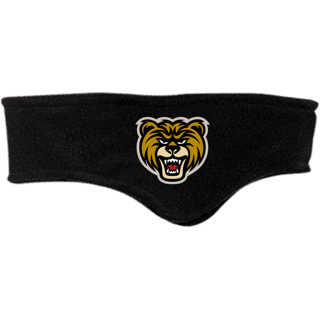 Bears Fleece Headband