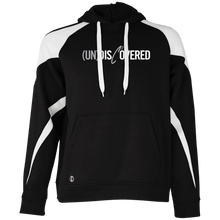 Load image into Gallery viewer, (un)disC2overed Auto Logo Colorblock Hoodie