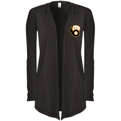 Fall20 MVAA Logo Women's Hooded Cardigan
