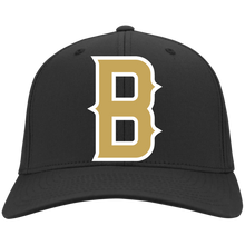 Load image into Gallery viewer, 2020 B Logo Twill Flexfit Hat