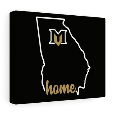 Georgia Home MV Canvas Wraps