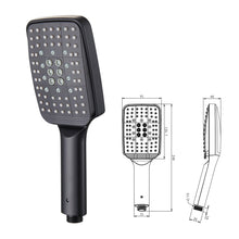 Load image into Gallery viewer, Detachable 6 Function Handheld Shower Head