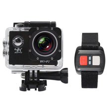 Load image into Gallery viewer, V3 Wifi 4K 30fps 1080P 60fps 16MP Sports Action Camera