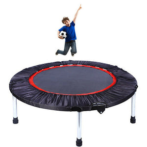 "40/48"" Aerobic Bouncer Workout Trampoline"