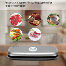 Load image into Gallery viewer, Vacuum Sealer Machine