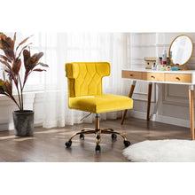Load image into Gallery viewer, Swivel Wingback Modern Leisure Office Chair