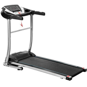 Electric Folding Treadmill Exercise Machine W/ 12 Preset Programs