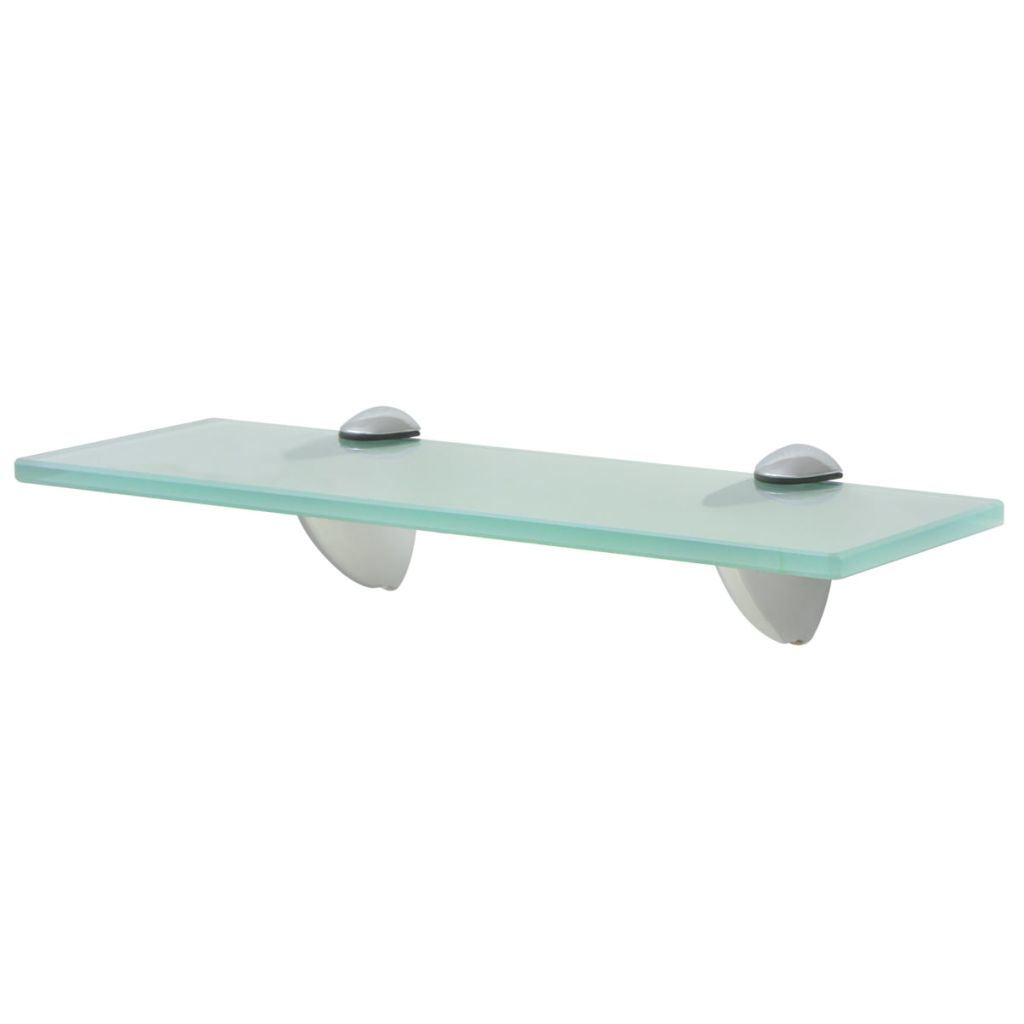 Floating Shelf Glass 11.8