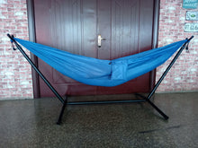 Load image into Gallery viewer, 280x180cm length 150-250kg capacity Steel Bracket Hammock