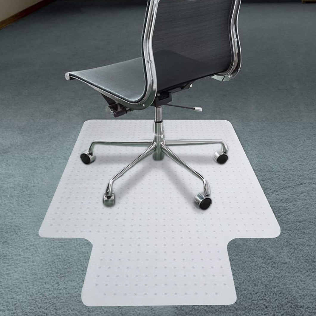 Home/ Office Chair Mat for Carpet Protection (47.24 X 35.43 X 0.08)