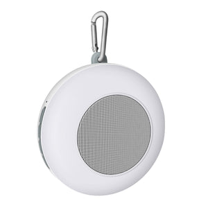 CYBORIS LED Night Light Bluetooth Waterproof IPX5 Speaker