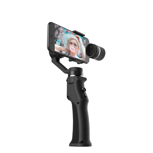Funsnap Capture 3 -Axis Handheld Gimbal Stabilizer