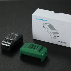 Portable Clip On Cell Phone Cooler