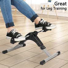 Load image into Gallery viewer, Mini Foot Trainer Fitness Exercise Bike