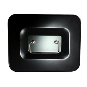 Fire Proof Stainless Steel mini Safe Box