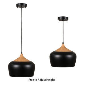 Fashionable Industrial Style Droplight
