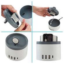 Load image into Gallery viewer, 30W 4USB Port Charging Station For Latest Gadgets & Smart Watches