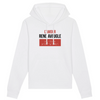 Hoodie L'Amour Rend Aveugle