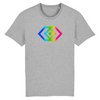 T-Shirt Blind Touch Color