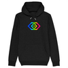 Hoodie Blind Touch Color