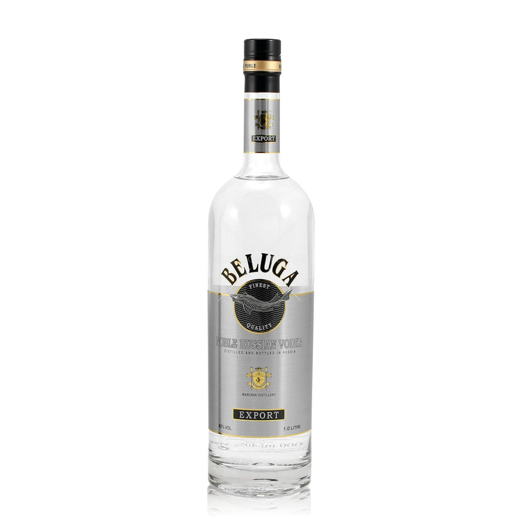 Beluga Noble Vodka 70cl 40%