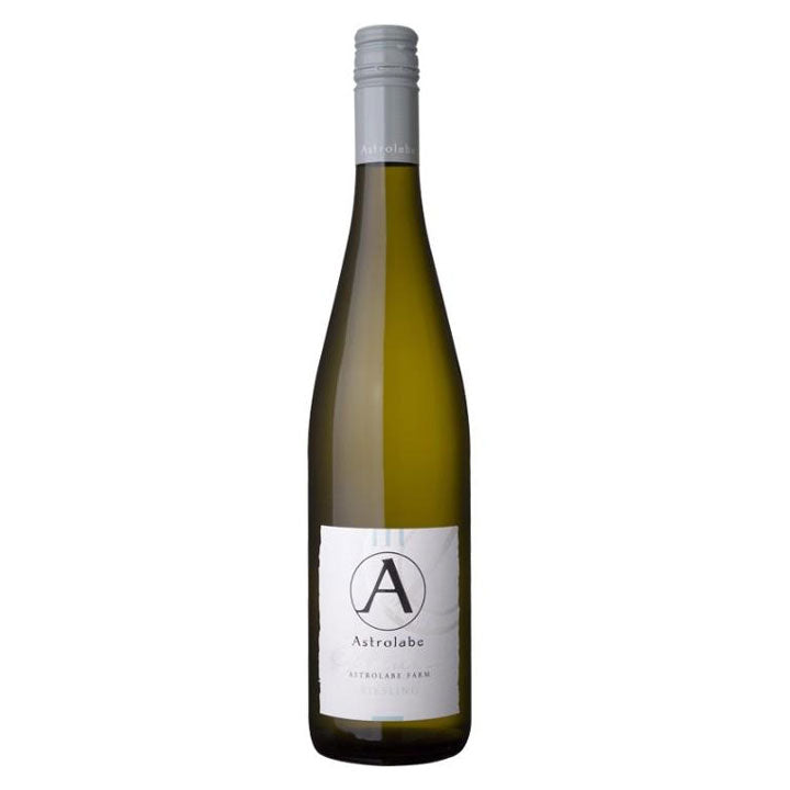 Astrolabe Farm Dry Riesling 2016 75cl