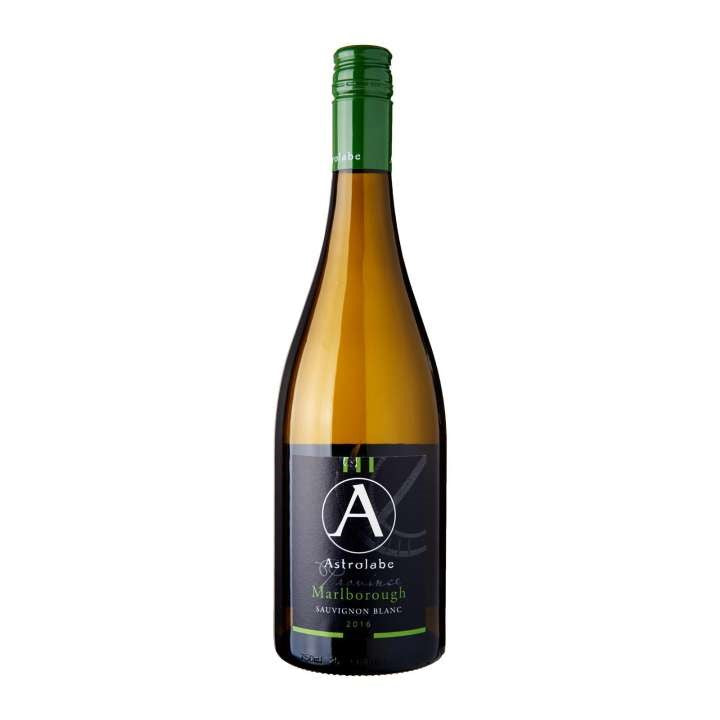 Astrolabe Marlborough Sauvignon Blanc 2018 75cl