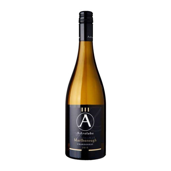 Astrolabe Marlborough Chardonnay 2015 75cl