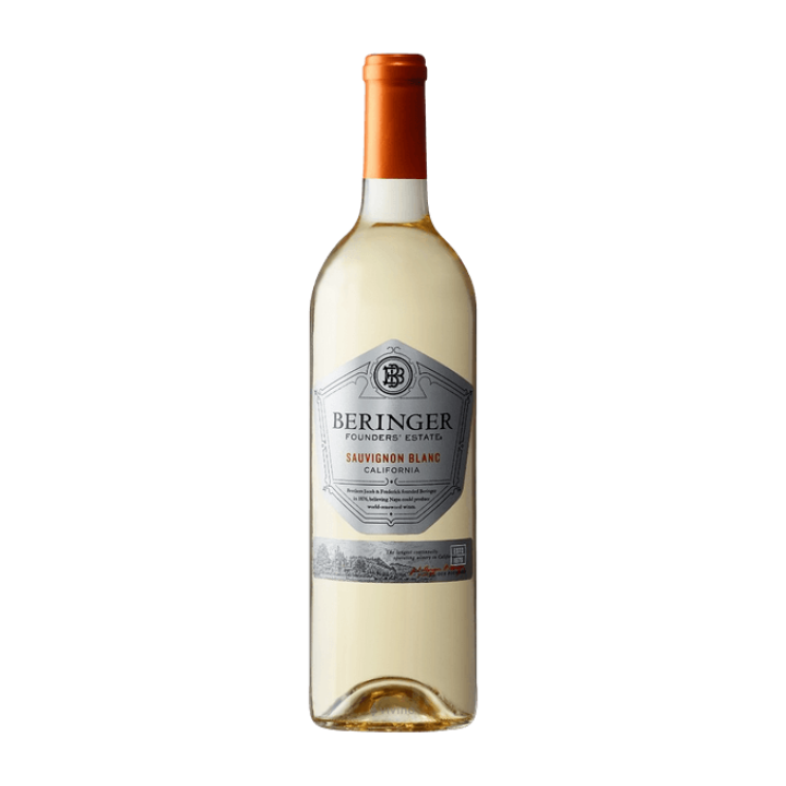 Beringer Founders Estate Sauvignon Blanc 2016 75cl