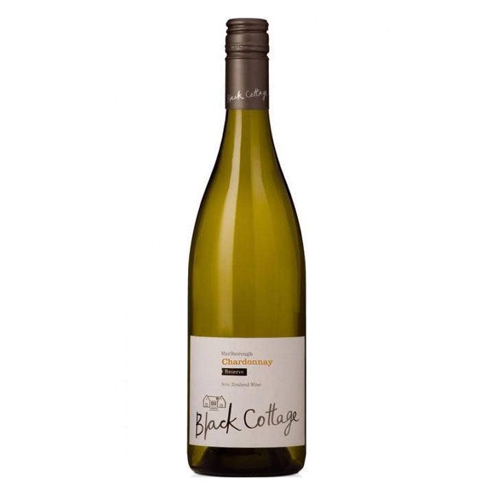Black Cottage Reserve Chardonnay 2016 75cl