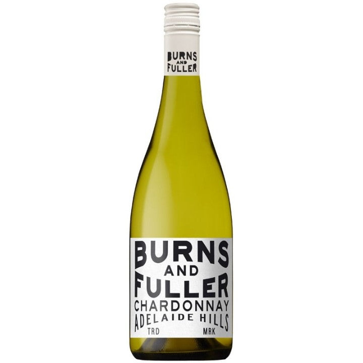 Burns and Fuller Chardonnay 2018 75cl