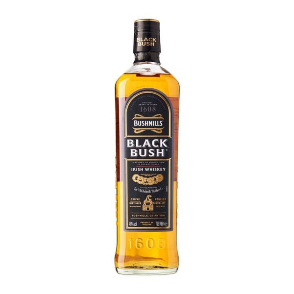 Bushmills Blackbush Irish Whiskey 70cl 40%