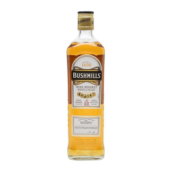 Bushmills Original Whiskey 70cl 40%