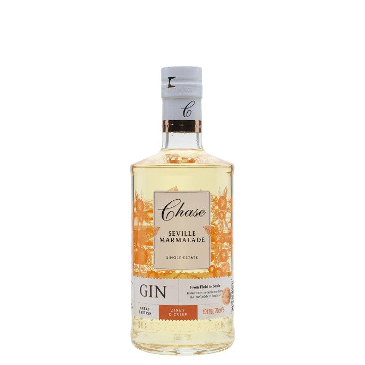 Chase Seville Marmalade Gin 70cl 40%