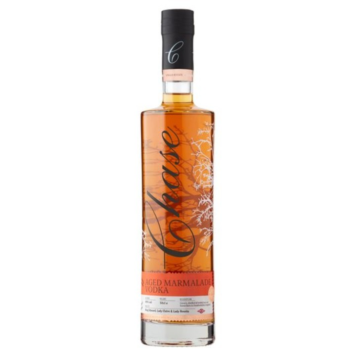 Chase Marmalade Vodka 70cl 40%