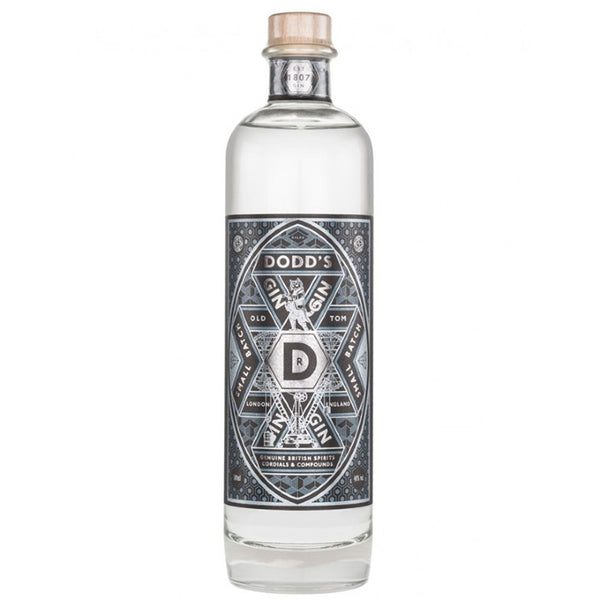 Dodd's Old Tom Gin 70cl 46%