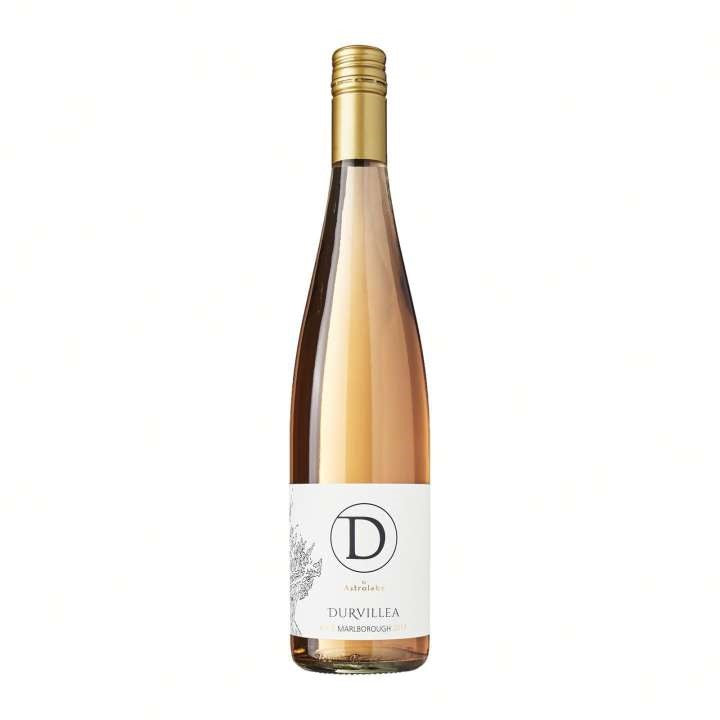 Durvillea Marlborough Pinot Rose 2018 75cl