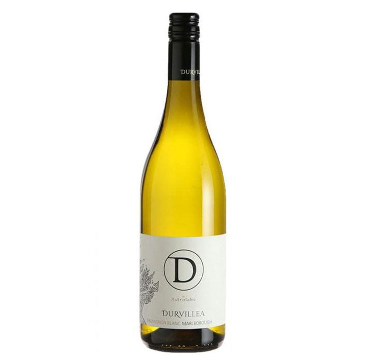 Durvillea Marlborough Sauvignon Blanc 2017 75cl