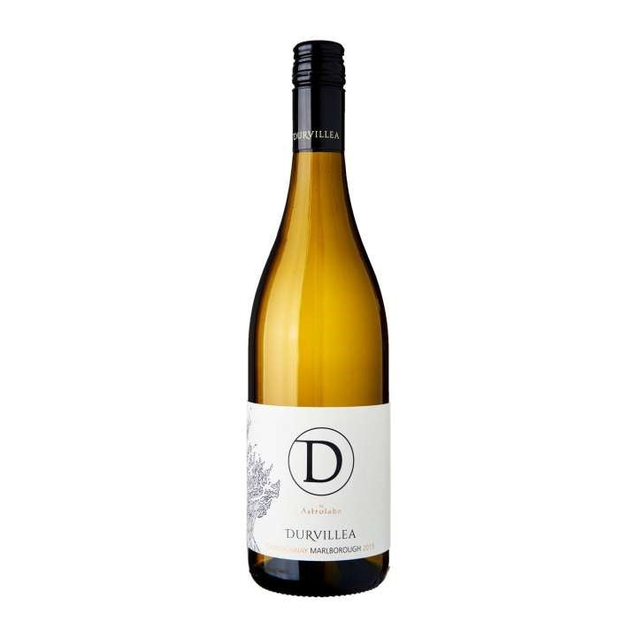 Durvillea Marlborough Chardonnay 2017 75cl