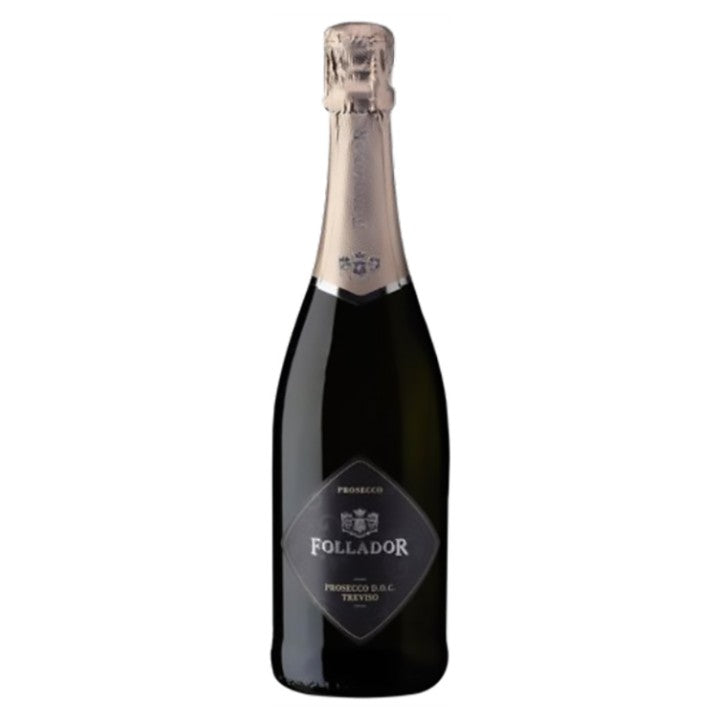 Follador Prosecco Gold 75cl