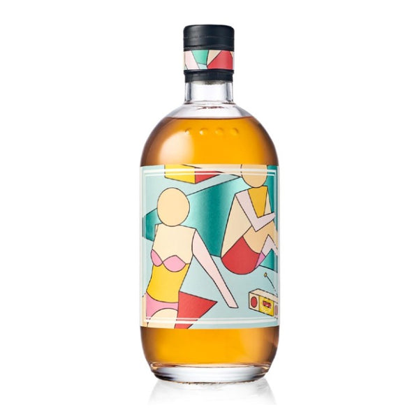 Four Pillars Christmas Gin 70cl 43.8%