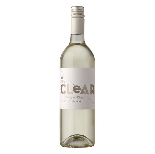 In The Clear Sauvignon Blanc 75cl