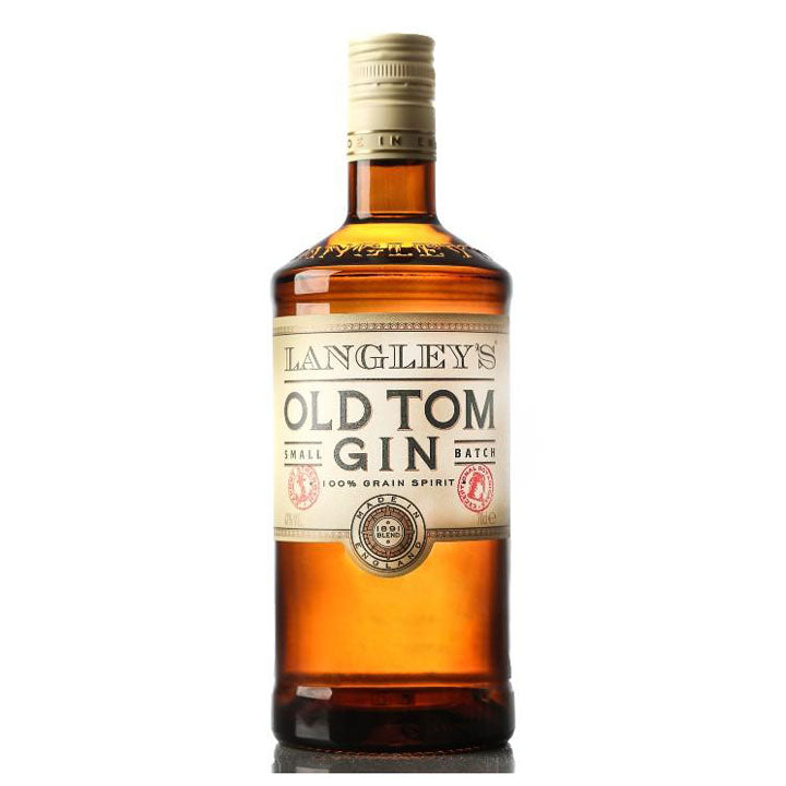 Langley's Old Tom Gin 70cl 40%