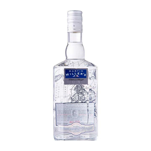 Martin Miller's Westbourne Strength Gin 70cl 45.2%